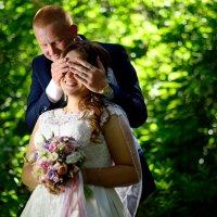Свадьба Димы и Даши :: iviphoto Иванова
