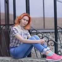 Anastasia :: Виктор Батавин
