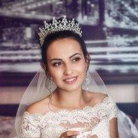 Утро невесты :: Андрей Молчанов