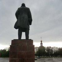 Церковь и Ленин... :: Владимир Павлов