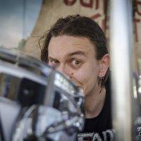 на фестивале :: Василий Либко