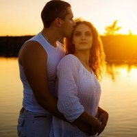 Анна и Дмитрий :: photographer Anna Voron