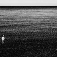 Старик и море. :: Беспечный Ездок