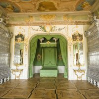 Спальня Бирона. Зеленый кабинет :: Marina Talberga