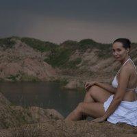 Закатное :: Анна Городничева