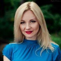 Александра :: Екатерина Стяглий