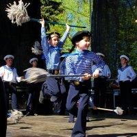 Юные танцоры :: Валерий Толмачев