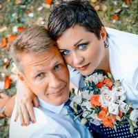 Свадебные лепестки :: Андрей Володин