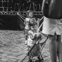 Vyborg. Fortress. Children. :: Илья В.