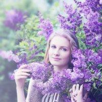 Весна :: Анастасия Ярцева