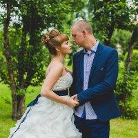 Юлия и Роман :: Рина *