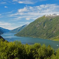Wonderful Norway :: Roman Ilnytskyi