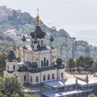 Храм Воскресения Христова :: Дмитрий Сиялов