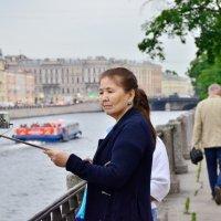 Туристы :: Viktor Pjankov