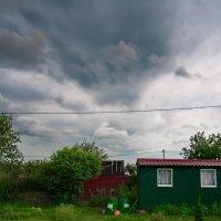 Небо... :: Олег Семенцов