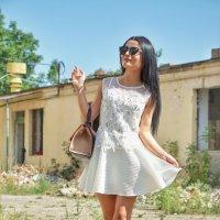Солнечное настроение :: Андрей Майоров