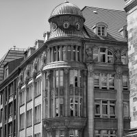 Архитектура Берлина :: Татьяна Каримова