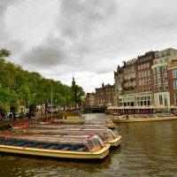 Прогулки по Амстердаму :: Эльдар (Eldar) Байкиев (Baykiev)