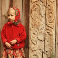 Вика :: Наталья Сазонова