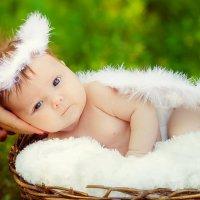 Самая мягкая подушечка- руки любимой мамы... :: Светлана Светленькая