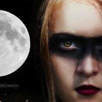 Луна :: Мария Сердечная