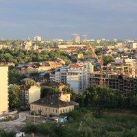 Вид из окна. :: Mihail Mihaylov