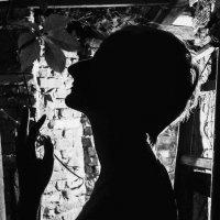 """Грация"" из серии ""Ах, как её сердце мурчало"" :: Анна Санжарова"