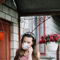 Fairy tail :: Виктория Роменская