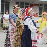Праздник фольклора... :: Александр Широнин