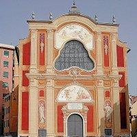 Церковь Сан-Сальваторе :: Tata Wolf