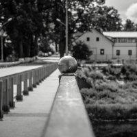 просто мост :: Юлия Евсейко