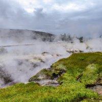 Iceland 07-2016 Deildartunguhver :: Arturs Ancans
