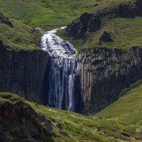 IMG_3901 водопад :: Олег Петрушин