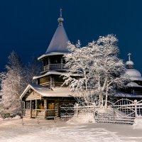 север, зима )) :: Виктор Х