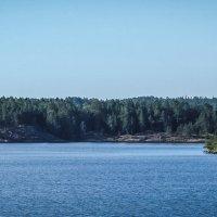 Фотопрогулка из Таллинна в Стокгольм на пароме. :: Nonna