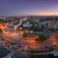 Закатный август :: Антон Сологубов