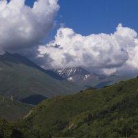 Северная Осетия Алания :: Avak. A