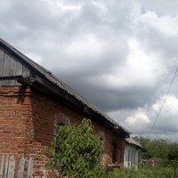 Старый дом (фотография сделана моим отцом) :: Николай Филоненко
