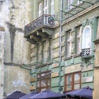 Родной город-1432. :: Руслан Грицунь