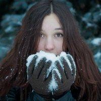 Зима :: Валерий Саломатин