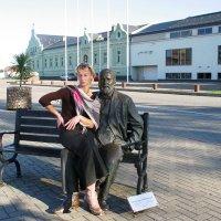Латвия :: imants_leopolds žīgurs