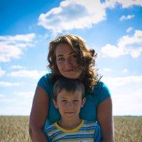 Летний день :: Катерина Орлова