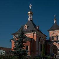 Церковь Марии Египетской :: Светлана .