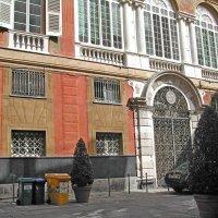 Генуя :: Tata Wolf
