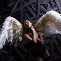 Ангел :: Наталья Осинская