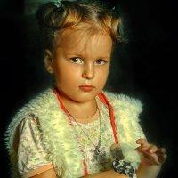 Скиргика :: Анна Скиргика