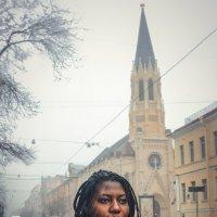 Многоконфессиональный Петербург :: Ketrin Darm