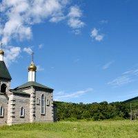местечко Богополь :: Евгения Полянова