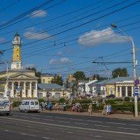 Центр города :: Сергей Цветков