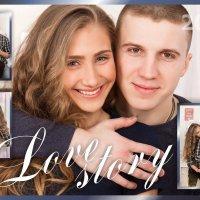 Love story :: Natalia Petrenko